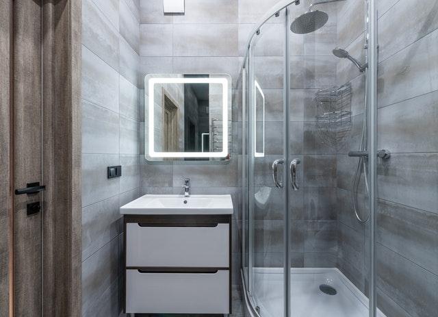 prysznic