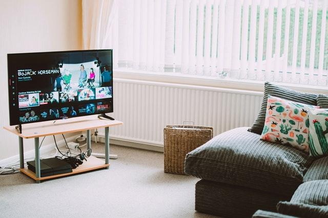 telewizor do domu